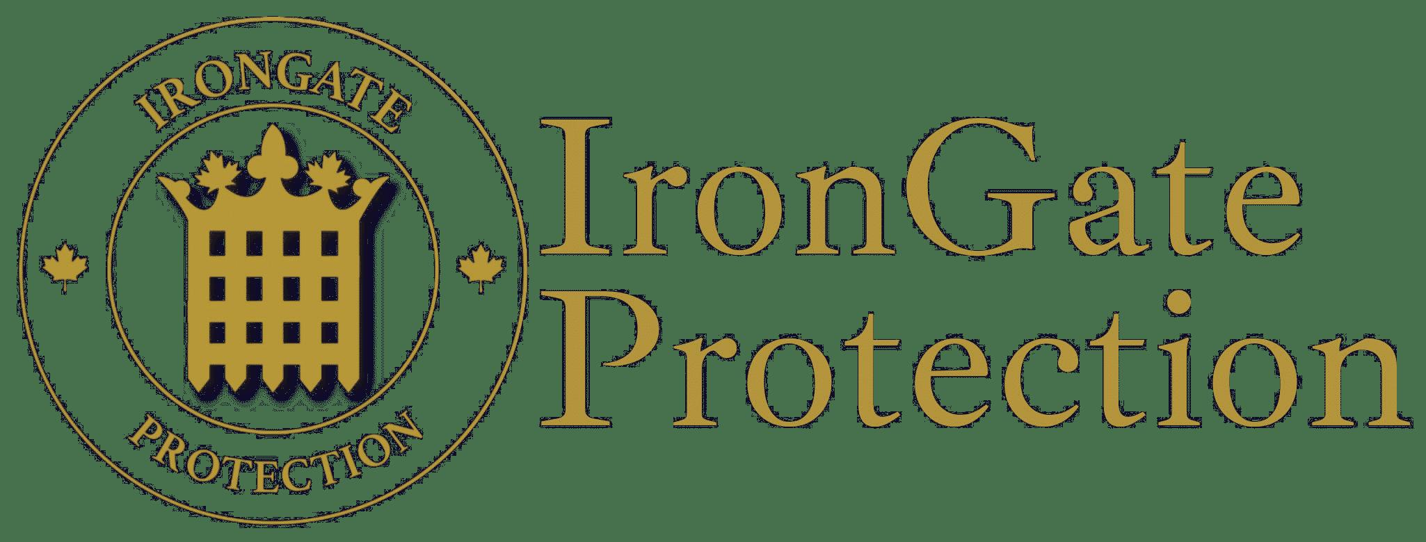 IronGate Protection